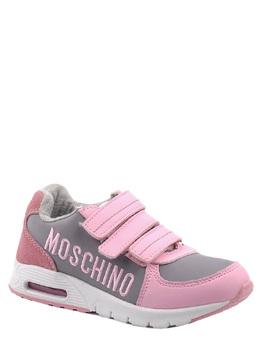 Детские кроссовки Moschino 42975