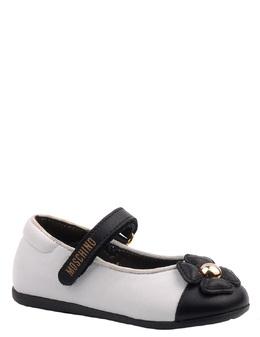 Детские туфли Moschino 42960
