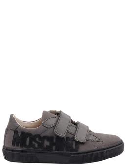 Детские кроссовки Moschino 42981
