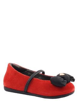Детские туфли Moschino 42880
