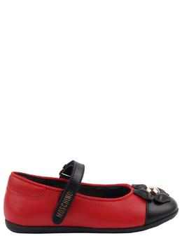 Детские туфли Moschino 42875