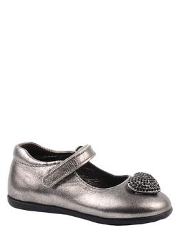 Детские туфли Moschino 42872