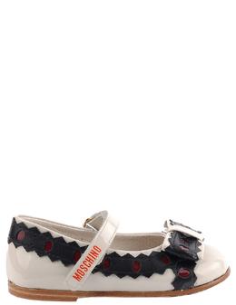 Детские туфли Moschino 42870