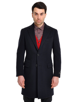 Пальто Ermenegildo Zegna