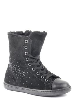 Детские ботинки Patrizia Pepe