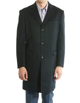 Пальто Luciano Barbera
