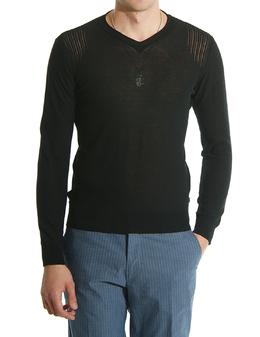 Пуловер Roberto Cavalli Class