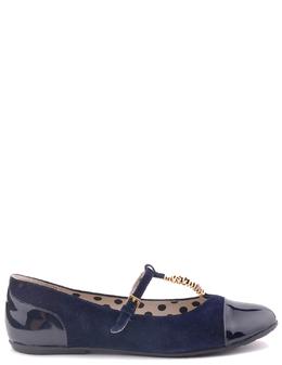 Детские туфли Moschino 34042