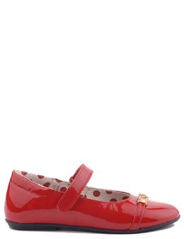 Детские туфли Moschino 34036