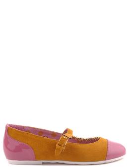 Детские туфли Moschino 34033