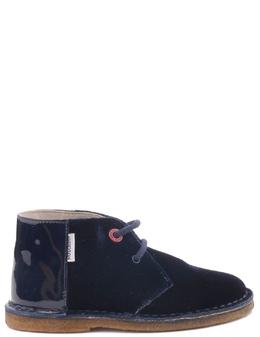 Детские ботинки Moschino