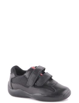 Детские кроссовки Prada 30622