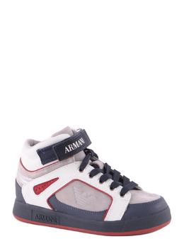 Детские кроссовки Armani Junior