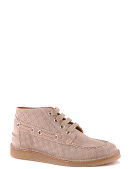 Детские ботинки Gucci