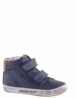Детские ботинки Roberto Cavalli 30606