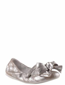 Детские балетки Prada 31029