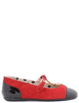 Детские туфли Moschino 31886