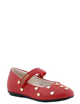Детские туфли Moschino 31895