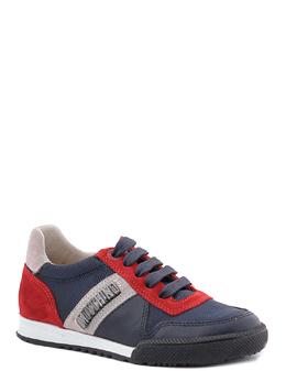 Детские кроссовки Moschino 31893