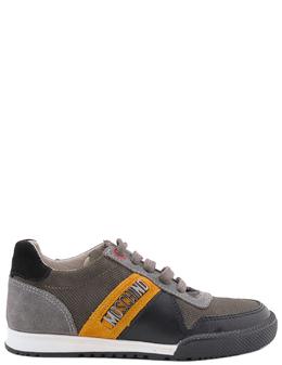 Детские кроссовки Moschino 31891