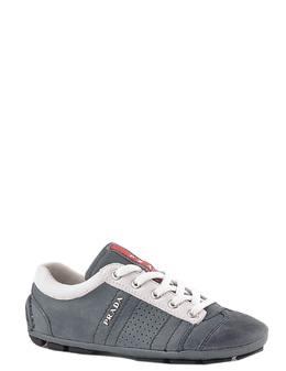 Детские кроссовки Prada 31022