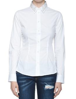 Рубашка Frankie Morello 93514