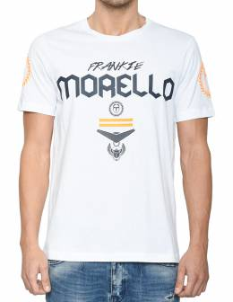 Футболка Frankie Morello 93510