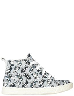 Кеды Dolce&Gabbana 95654