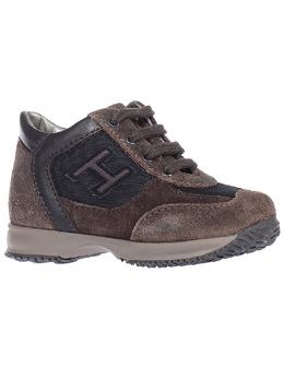 Ботинки Hogan 84362