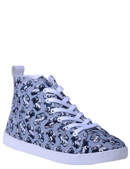 Кеды Dolce&Gabbana 54523