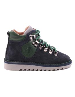 Детские ботинки Bikkembergs 44395