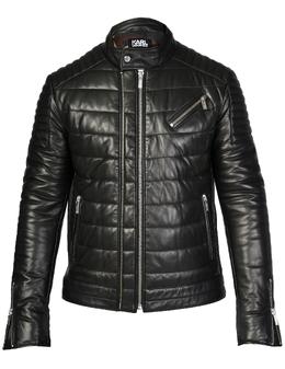 Куртка Karl Lagerfeld 96489