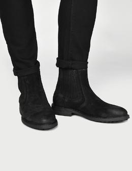 Ботинки Trussardi Jeans
