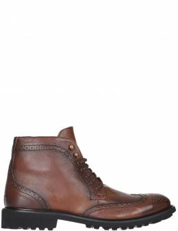 Ботинки Roberto Rossi 97858