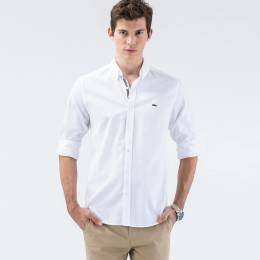 Рубашка Lacoste Regular Fit 233068