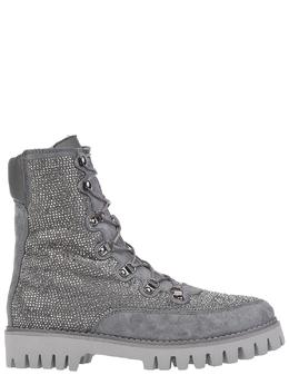 Ботинки Gianni Renzi 98733