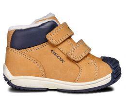 Ботинки детские Geox B TOLEDO BOY B8446D-0LTBC-C5BF4 1167848