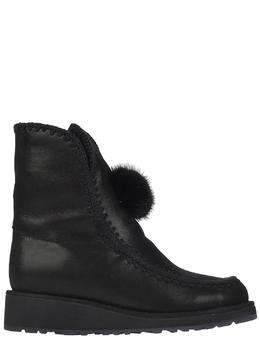 Ботинки Gianni Renzi 99388