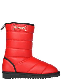 Угги Love Moschino 99633