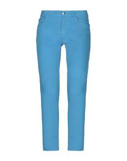 Повседневные брюки Blue les Copains 13241899DK