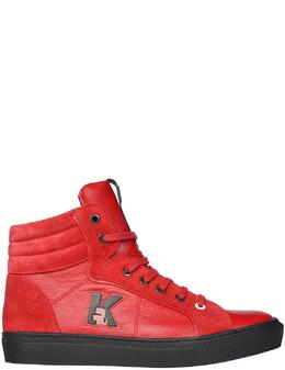 Кеды Karl Lagerfeld 99806