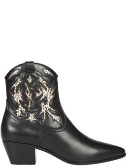 Ботинки Saint Laurent 101061