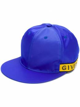 Givenchy кепка с логотипом BPZ001P010