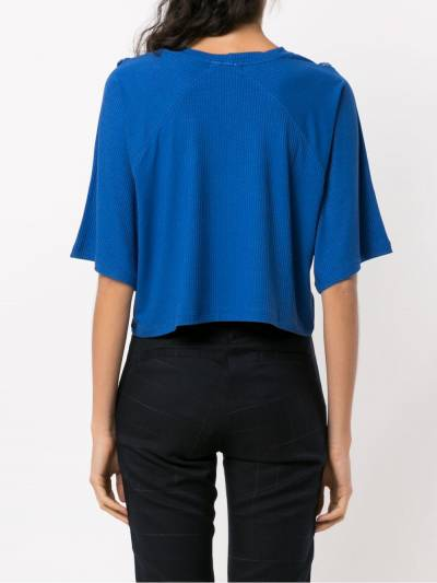 Olympiah Copa cropped top 218221C - 4