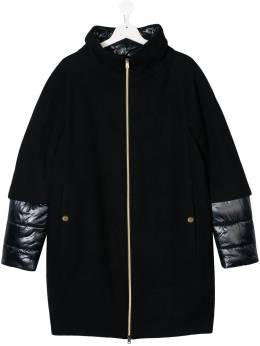 Herno Kids TEEN padded coat CA0004G39601