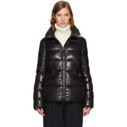 Moncler Black Down Danae Jacket 46965 05 68950