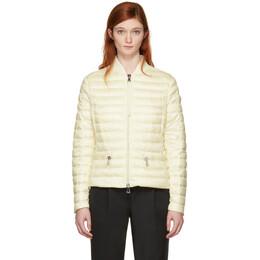 Moncler Off-White Down Blen Jacket 45921 99 53048
