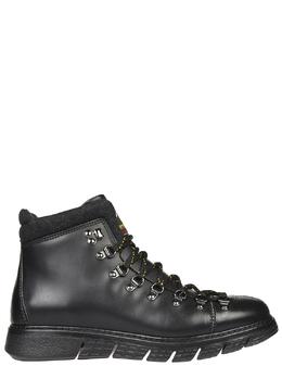 Ботинки Barracuda 101842