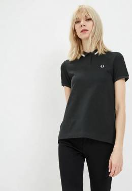 Поло Fred Perry G5100