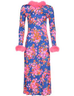 Платье Mulberry 102710